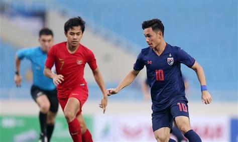 Thái lan lúc này vẫn đủ khả năng đi tiếp nếu họ toàn thắng 3 trận còn lại bởi lẽ khoảng cách giữa họ và đội đầu bảng việt nam cũng chỉ là 3 điểm. Tructiepbongda: Link xem trực tiếp Indonesia vs Thái Lan 19h30 ngày 10/9