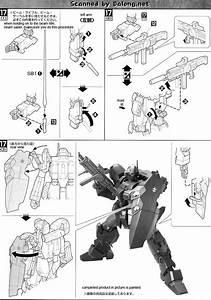 Mg Jesta English Manual  U0026 Color Guide