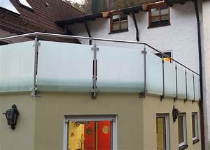 Milchglas Für Balkon : stahlbau schlosserei und schmiede leippert in engstingen ~ Markanthonyermac.com Haus und Dekorationen