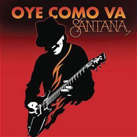 "Wls New Music "" Carlos Santana  Oye Como Va"