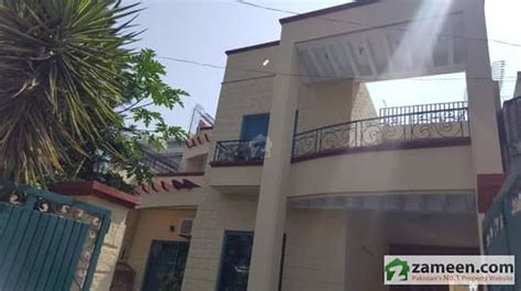 Property & Real Estate For Sale In Chaklala Scheme