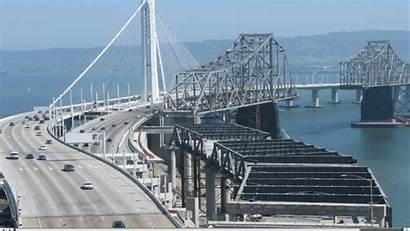 Bridge Bay East Oakland Francisco San Span