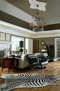 30, Eye, Catching, Eclectic, Living, Room, Design, Ideas