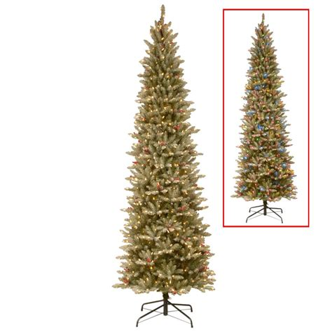 national tree company 6 5 ft powerconnect frosted