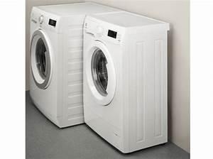 Lave Linge Petit Format : moins de 35 cm de profondeur pour le lave linge electrolux ~ Nature-et-papiers.com Idées de Décoration