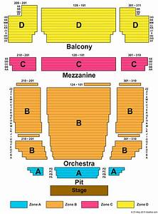 Popejoy Hall Seating Chart Popejoy Hall Event Tickets