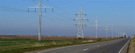 Transmission Grids And Substations
