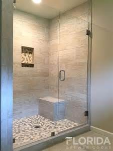 bathroom glass shower ideas best 25 shower benches ideas on shower benches and seats shower seat and glass shower