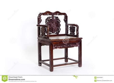 chaise chinoise chaise chinoise image stock image du vous chinois