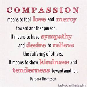 18 best images ... Kindness And Mercy Quotes
