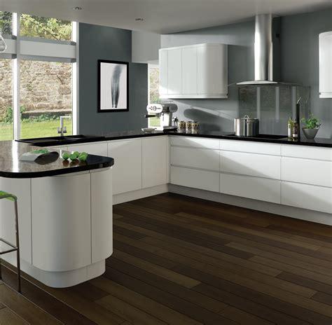 shaped kitchen designs  ideas decor  design