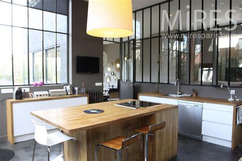 verri鑽e de cuisine verriere dans cuisine photos de conception de maison elrup com