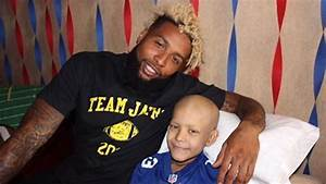LOOK: Odell Beckham flies to Texas, makes 9-year-old ...