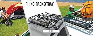 Rack Outfitters - FREE Shipping on Everything! Car Racks ...