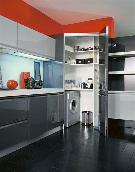 Cucine Con Dispensa Ad Angolo by Cucina Moderna Con Dispensa Ad Angolo Top Cucina Leroy
