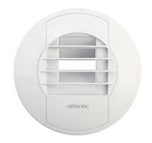 bouche d extraction salle de bains hygror 233 glable atlantic 423117 plomberie sanitaire chauffage