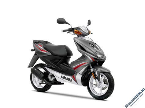 Yamaha Yamaha Aerox 50