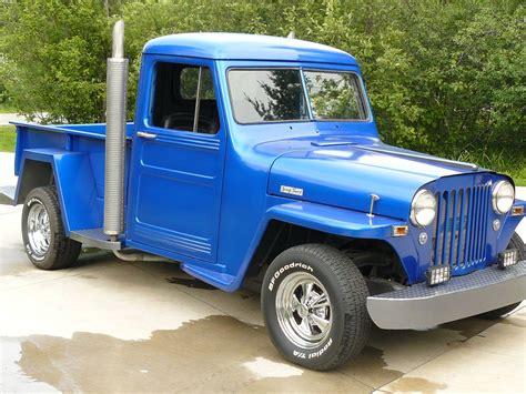 willys truck classic trucks    models pinterest jeeps jeep pickup  cars