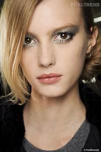 Maquillage Soirée Yeux Marrons : maquillage pour les brunes aux yeux marrons ak65 jornalagora ~ Melissatoandfro.com Idées de Décoration