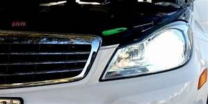 How To Install Hid Coversion Kit On Mercedes