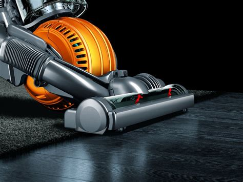 Dyson Vacuum Cleaner Reviews