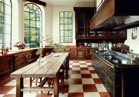 belgian kitchen design courtesy ofwww architecturaldigest kitchen of a 1580