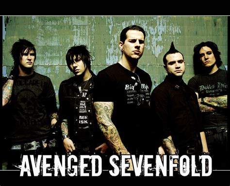 kaos band avenged sevenfold avenged sevenfold klaten a7x