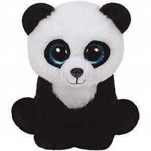 Peluche Géante Panda : peluches ty pas cher ~ Teatrodelosmanantiales.com Idées de Décoration