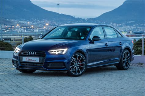 audi s4 quattro 2018 quick review cars co za