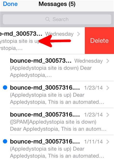 how to delete messages on iphone different ways to delete history on iphone