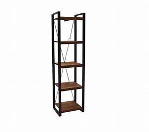 Bücherregal Metall Holz : regal industriedesign b cherregal metall holz breite 550 cm ~ Sanjose-hotels-ca.com Haus und Dekorationen