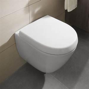 Villeroy Boch Dusch Wc : villeroy boch subway 2 0 tiefsp l wand wc compact l 48 cm b 35 5 cm wei mit ceramicplus ~ Sanjose-hotels-ca.com Haus und Dekorationen