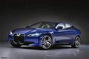New BMW i4 to take BMW electric cars mainstream in 2021 Auto Express