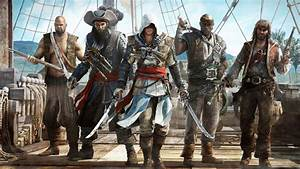 Assassin's Creed IV - Black Flag | HD Wallpapers