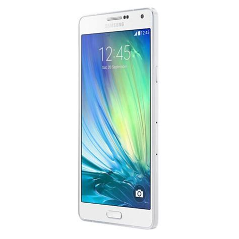 Samsung Galaxy A7 (SM A700FD) Price, Specifications