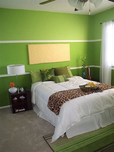 southwest  mallorys budget bold remodel project   small bedroom colours bedroom