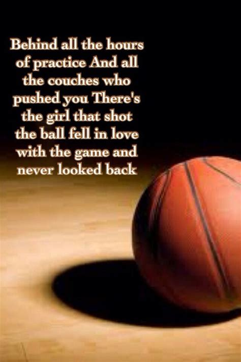 basketball quote basketball