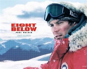 Eight Below « Richard Crouse