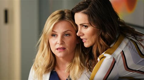 Carina Is More Than Just Arizona's Love Interest On 'Grey ...