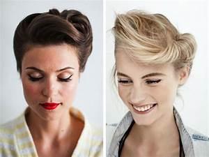 Coiffure Mariage Cheveux Court : quelle coiffure pour votre mariage en 2018 coiffure ~ Dode.kayakingforconservation.com Idées de Décoration