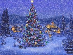 christmas scene animated flickr photo sharing