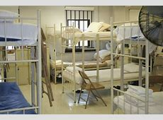 Will sequester make Federal prisons less safe? NCPR News