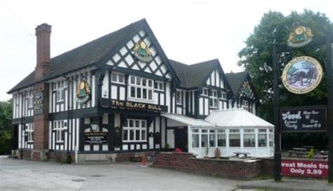 For Sale   The Black Bull in Mansfield, Nottinghamshire