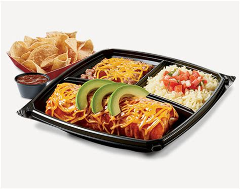 taco menu