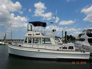 3639 Grand Banks Trawler For Sale Trawlers Just Us