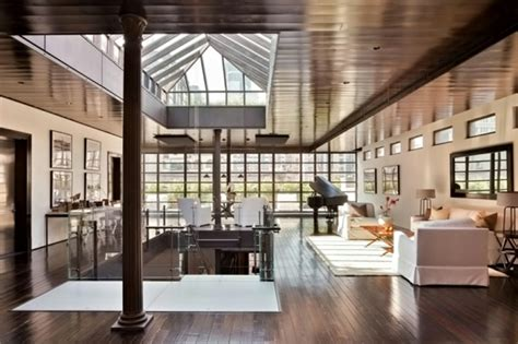 Loft Der Moderne Lebensstiltrendhome Industrial Italian Loft 08 by Coole Loftwohnung Im Amerikanischen Stil