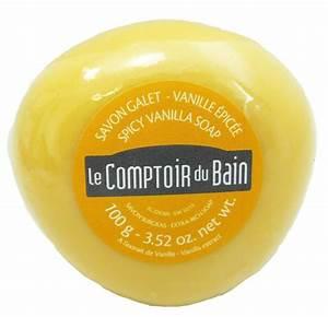 Le Comptoir Du Bain : le comptoir du bain savon galet 100g ~ Teatrodelosmanantiales.com Idées de Décoration