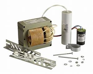 Metal Halide Ballast Kit 866
