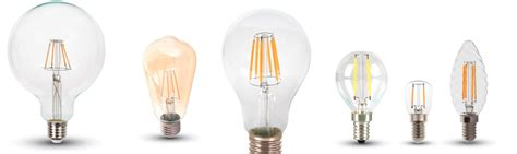 edison bulbs how antique looking led filament bulbs can
