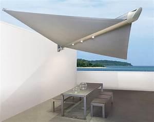Wand Sonnenschirm Schwenkbar : automatische segelschirme arabella boom voit aufrollbare sonnensegel raumgestaltung ~ Markanthonyermac.com Haus und Dekorationen